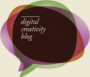 digital creativity blog
